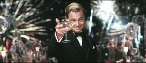 Leonardo DiCaprio/Great Gatsby