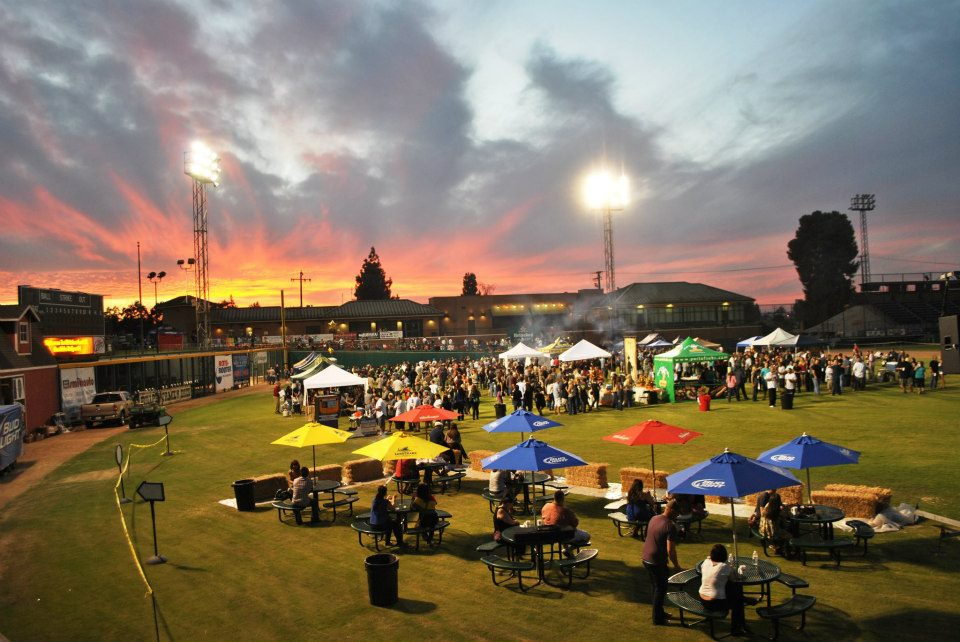 Oktoberfest is moving from Recreation Park to Vossler Farms, Pumpkin Patch & Corn Maze this year.