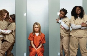 Orange Is The New Black has also been adapted into a television series by Netflix.