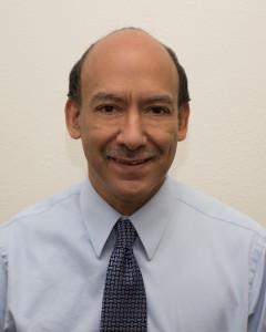 Tulare County EDC  President Paul Saldana