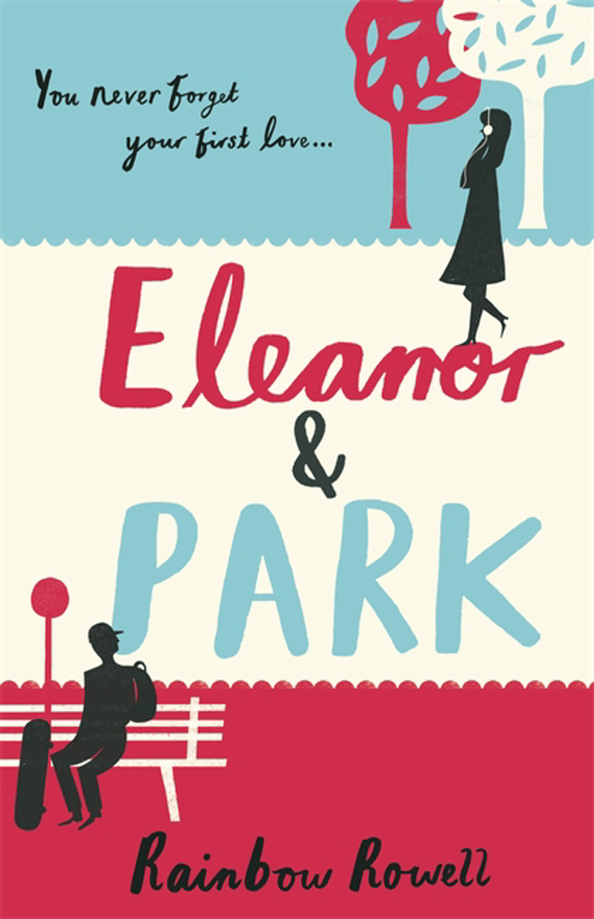 eleanor and park ending - photo #13
