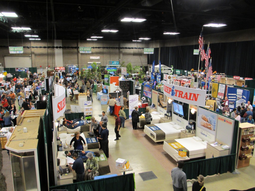South Valley S Largest Home Show Returns To Visalia February 7 9 Valley Voice