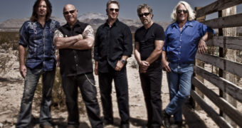 "Creedence Clearwater Revisited, featuring original CCR members Doug ""Cosmo"" Clifford and Stu Cook will perform at 8 p.m. Friday, July 22, at Eagle Mountain Casino in Porterville."