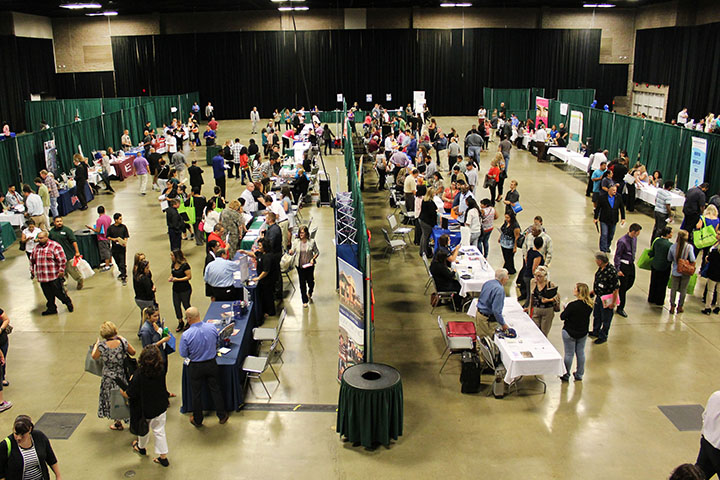 Tulare County Job Fair Returns For 26Th Year - Valley Voice